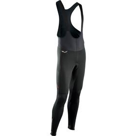 Northwave Lightning Total Protection Spodnie na szelkach Mężczyźni, black